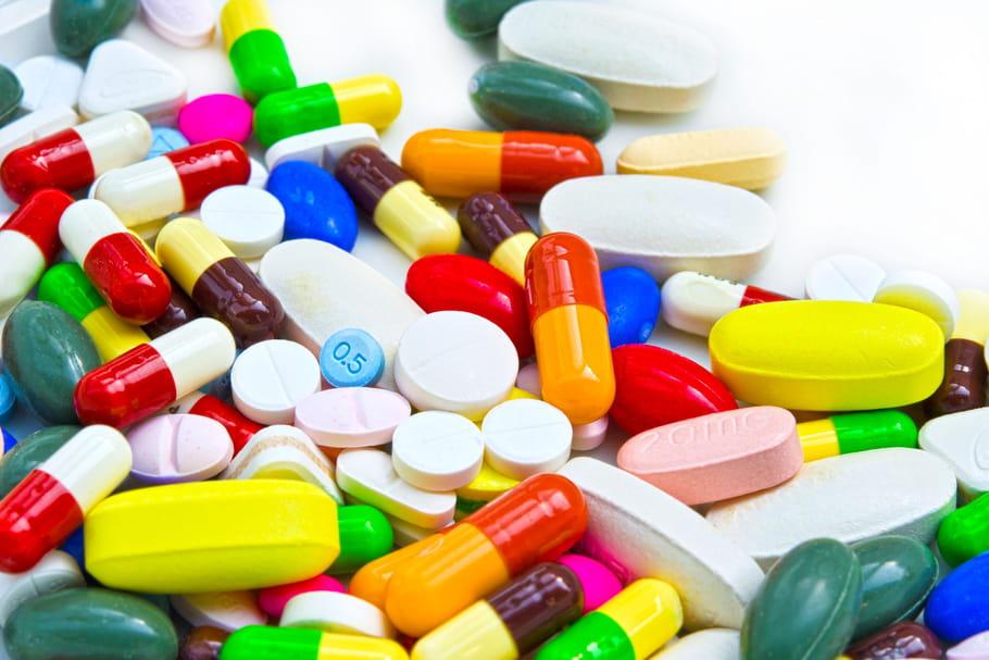 Liste noire des médicaments de Prescrire : les nouveaux pour 2021