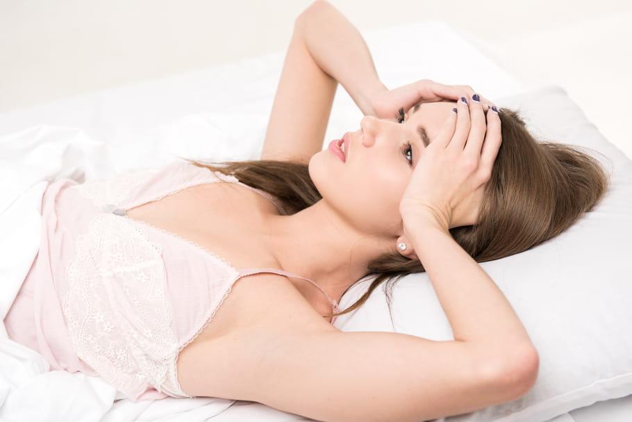 Comment bien dormir quand il fait trop chaud?