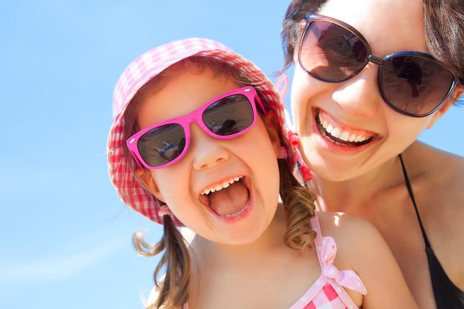 Cache-Cache Soleil, l'appli pour apprendre aux enfants à se protéger