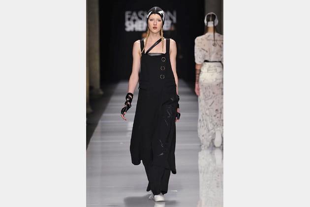Fashion Shenzhen - passage 28