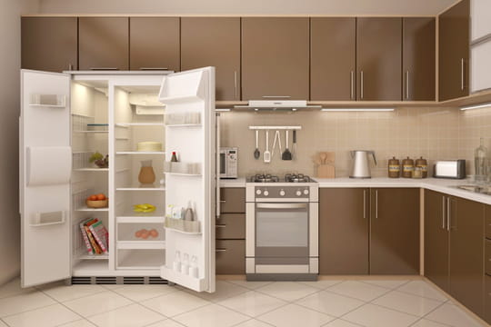 Meilleur frigo: notre sélection des réfrigérateurs du moment