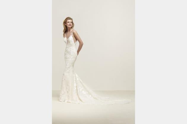 Robe de mariée Drift de Pronovias
