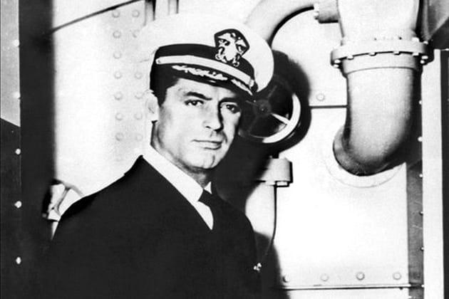 Cary Grant, séducteur hitchcockien