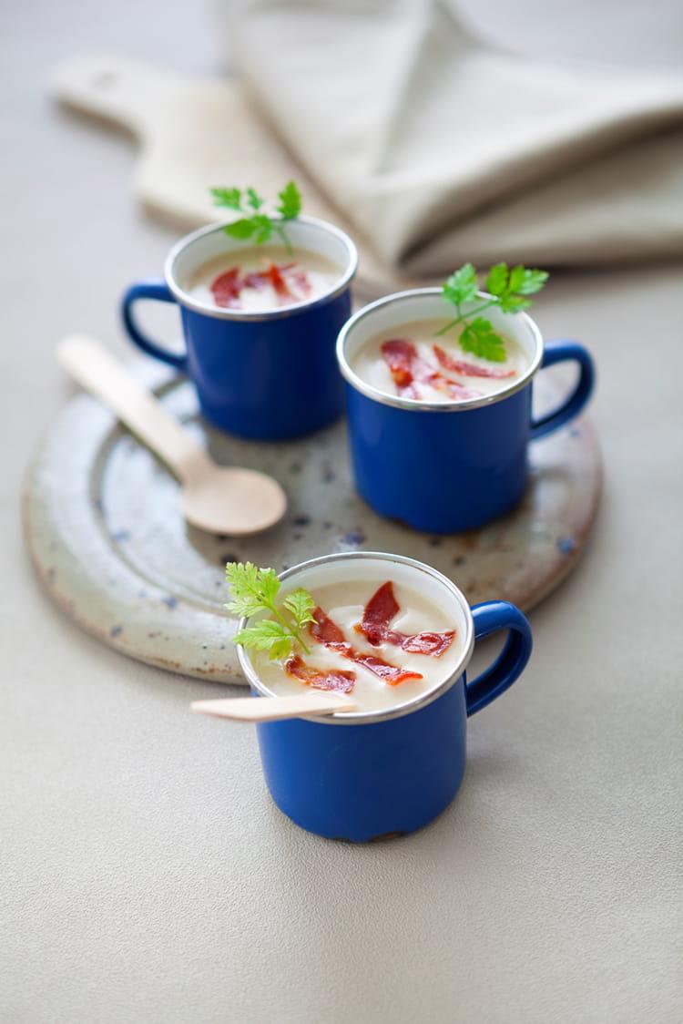 cuisiner les feuilles de chou fleur ohhkitchen