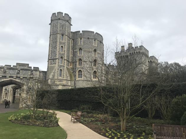 Voyage à Windsor, le domaine de la famille royale britannique