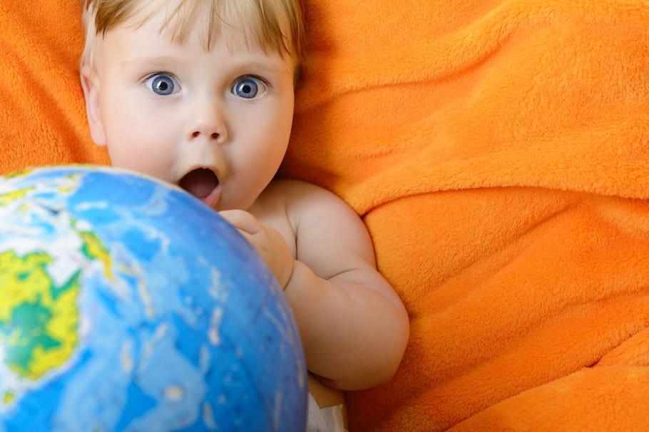 Carte d'identité, passeport bébé: le point sur ses papiers d'identité