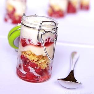 trifles gourmands gorgés de soleil