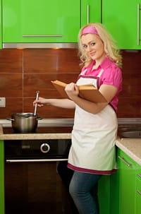 le sucre est présent dans de nombreux aliments, même dans les plats cuisinés.