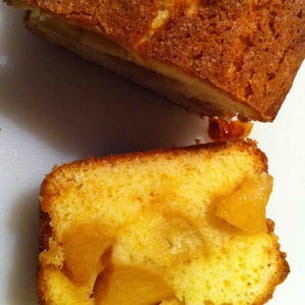 Cake Moelleux Poivrons Thermomix