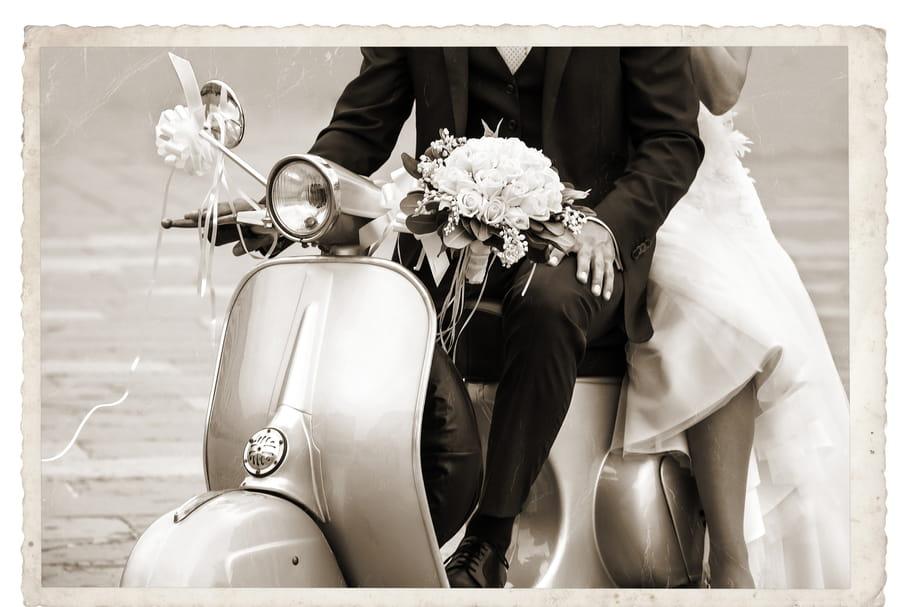 Mariage vintage: idées déco et conseils pour mariés rétro