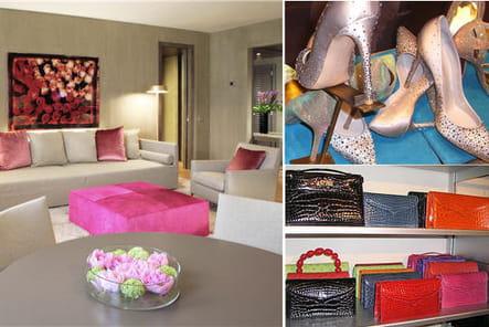 Mon fashion week-end à Milan avec Italie & Co
