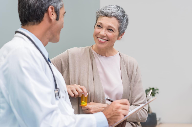 Ménopause artificielle: quel traitement pour la provoquer?