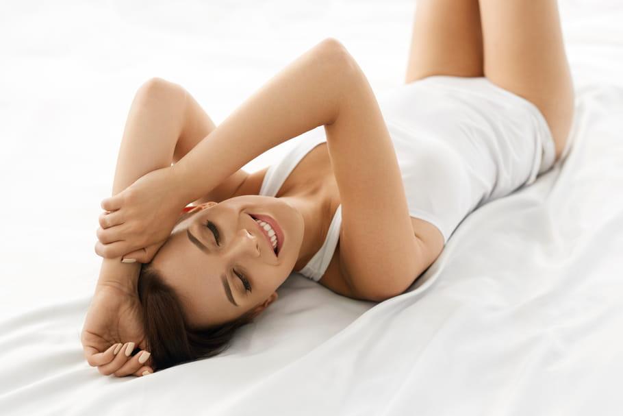 Plaisir, réconfort, défouloir: 8(bonnes) raisons de coucher