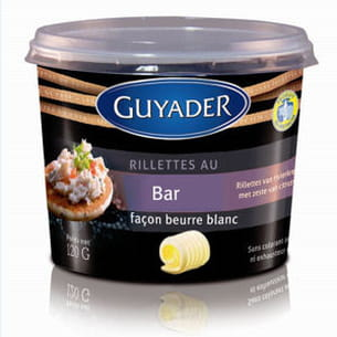 rillettes de bar de guyader