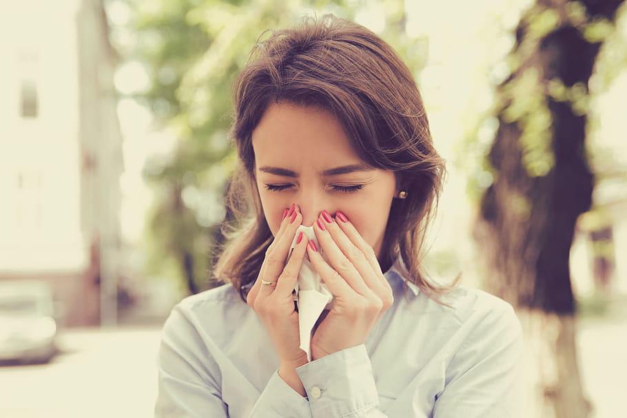 Rhinite chronique: quels traitements contre le nez bouché?