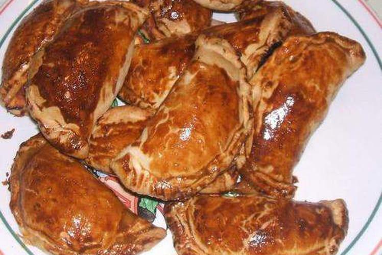 Empanadas au thon