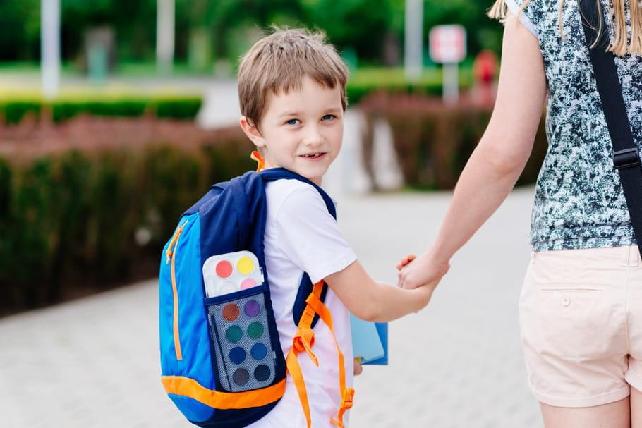 Pollutionà l'école: les parents inquiets pour leurs enfants