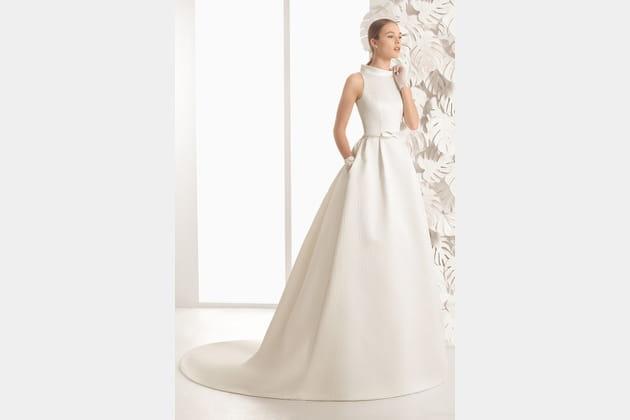 Robe de mariée Nelly