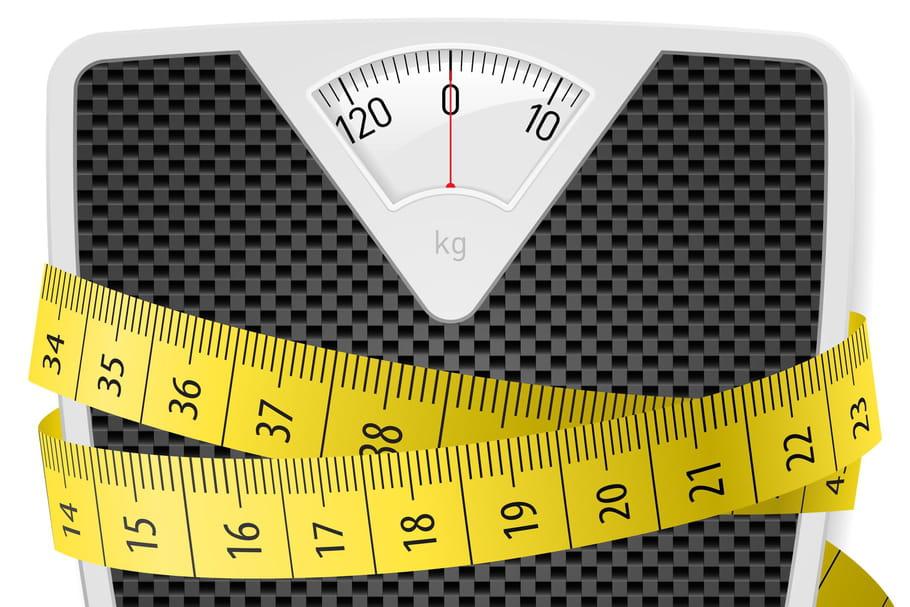 L'obésité bat la maigreur à plate couture