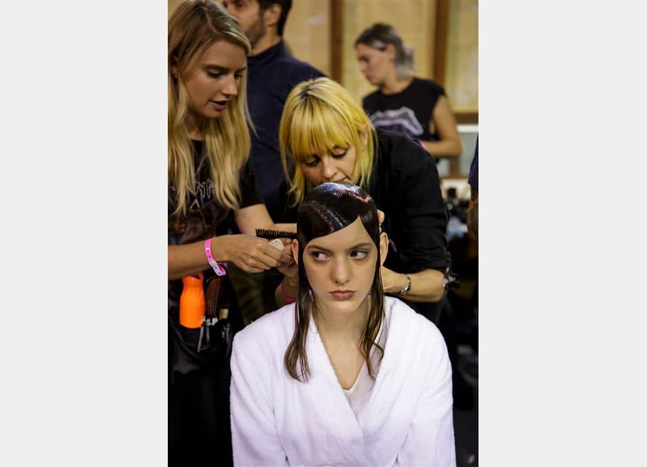Givenchy (Backstage) - photo 49