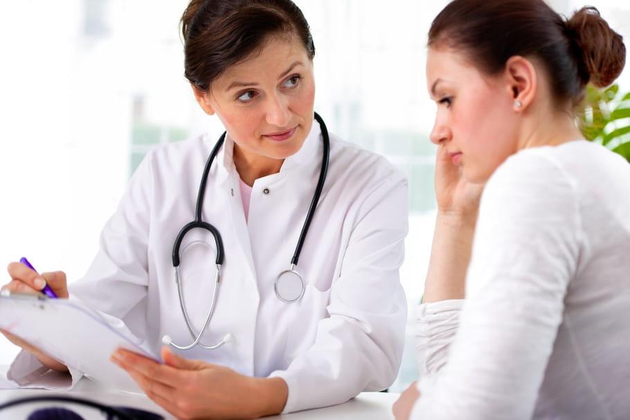 Cancer du sein: deux consultations à 25ans et 50ans dès 2018