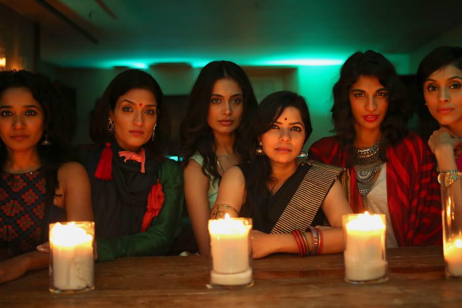 Femmes en Inde : déesses en colère et victimes silencieuses