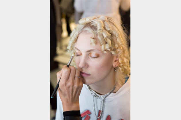Anne Sofie Madsen (Backstage) - photo 15