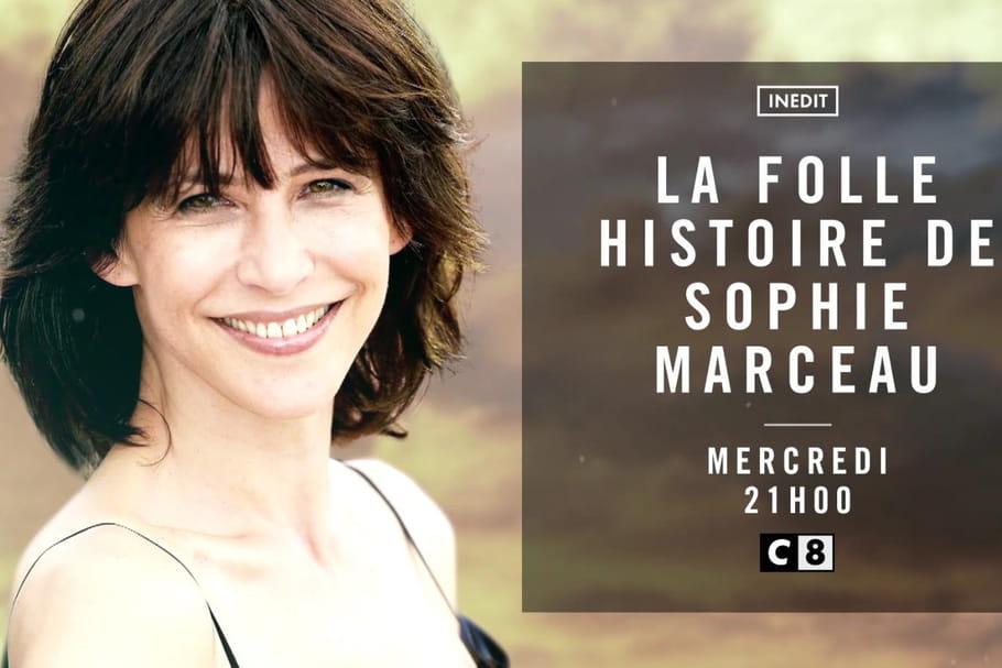 """Ce qu'il faut voir ce soir à la télé: """"La folle histoire de Sophie Marceau"""" sur C8et """"Match Point"""" sur France 4"""