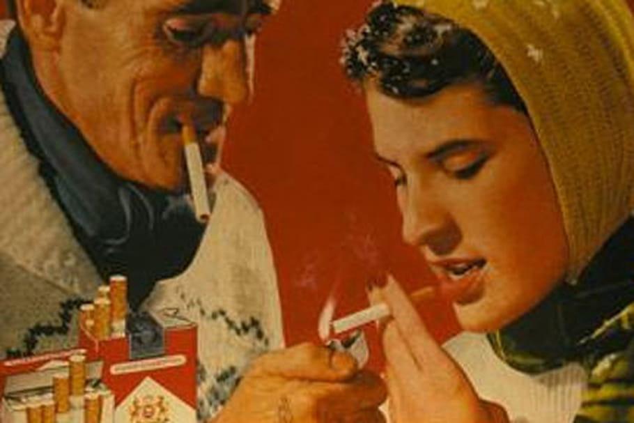 Les femmes, dans la ligne de mire de l'industrie du tabac