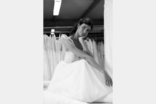 Robe de mariée Figue, Cymbeline