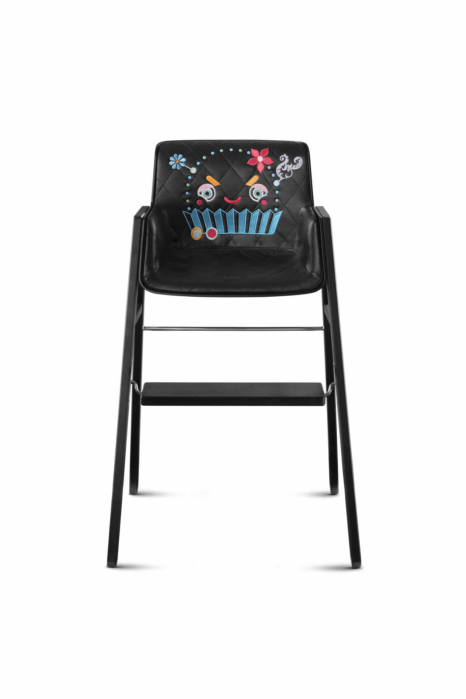 Chaise haute de cybex by marcel wanders - Chaise haute 4 mois ...