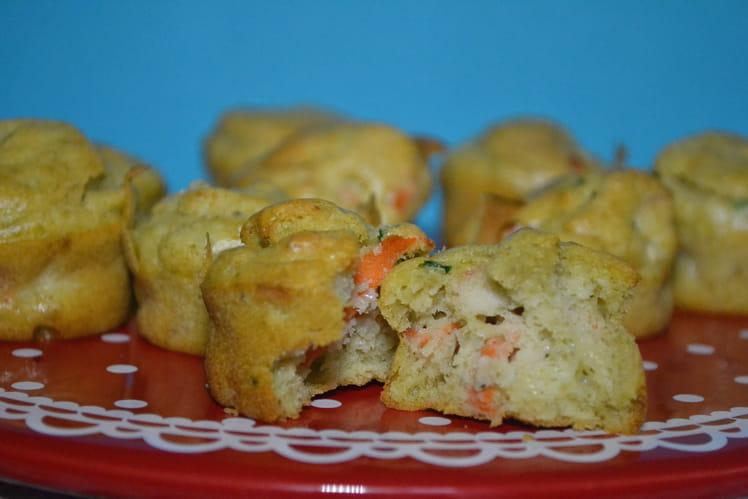 Les crab cakes de Desperate Housewives