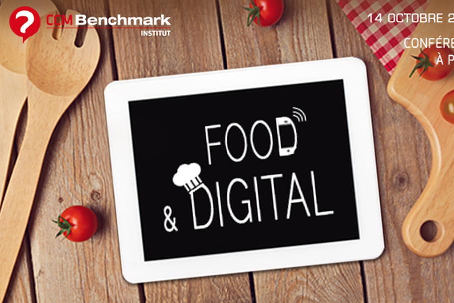 Food & Digital : quelles stratégies ?