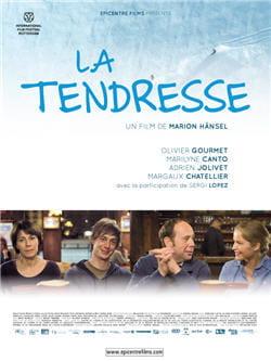 la tendresse, au cinéma le 2 octobre.