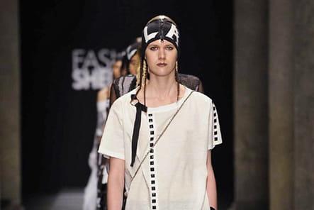 Fashion Shenzhen - passage 49