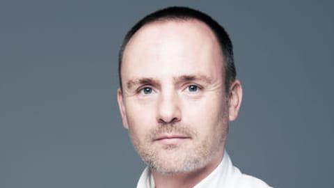 Peter Philips, directeur de la Création Maquillage Dior