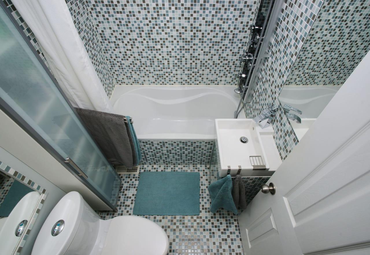petite salle de bains conseils et photos pour bien lamnager