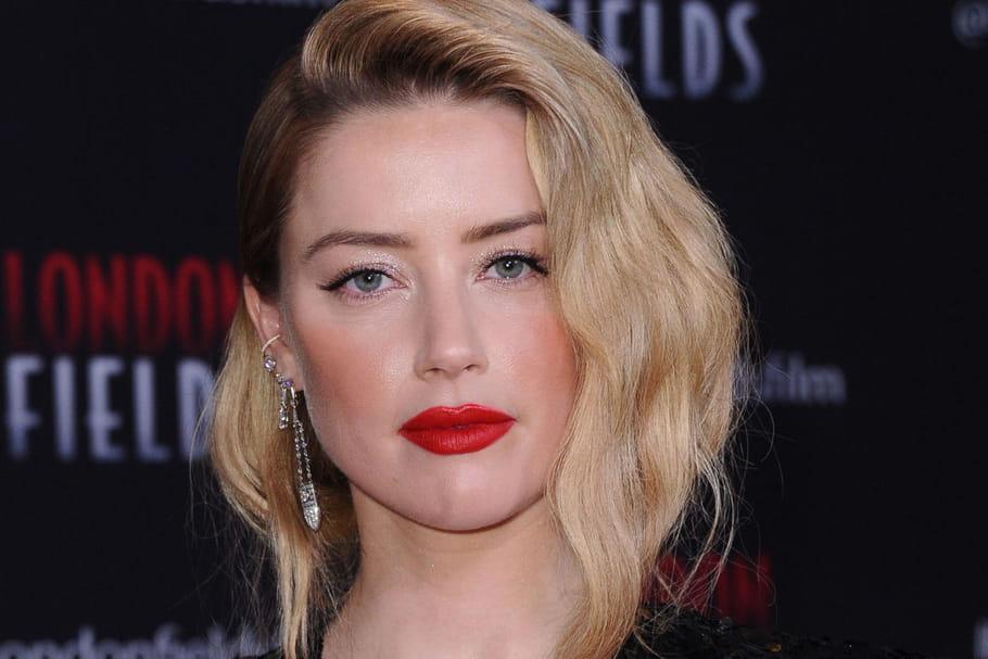 Amber Heard, l'irrésistible