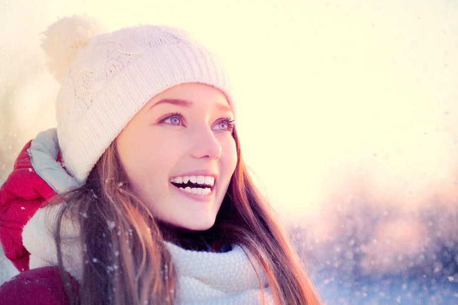 Belle au ski: 5gestes indispensables