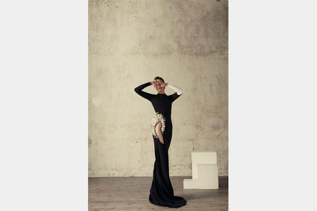 Stephane Rolland - Automne-Hiver 2016-2017