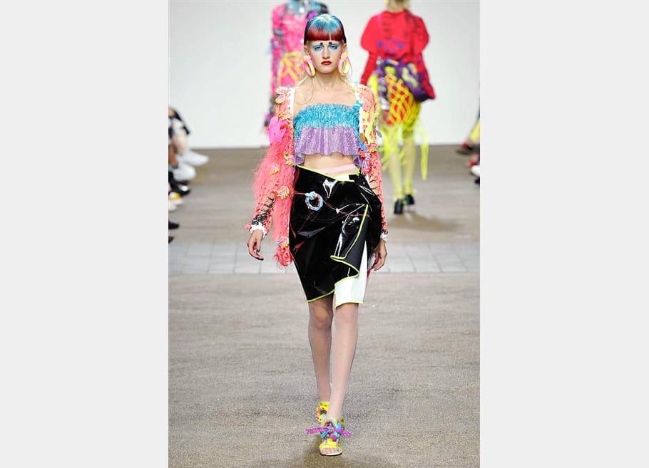 Fashion East - passage 9