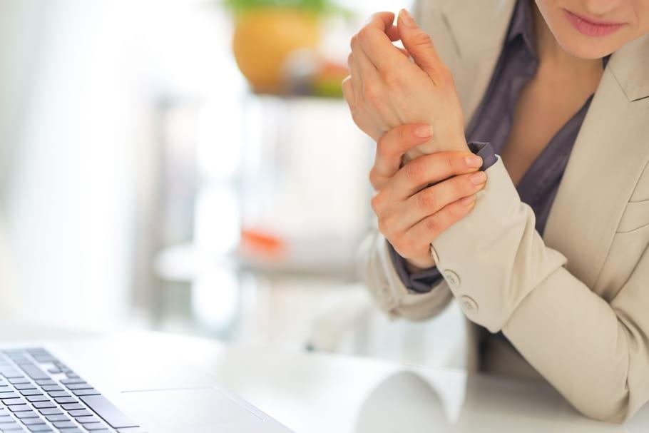 Polyarthrite rhumatoïde: premiers symptômes, causes et traitements