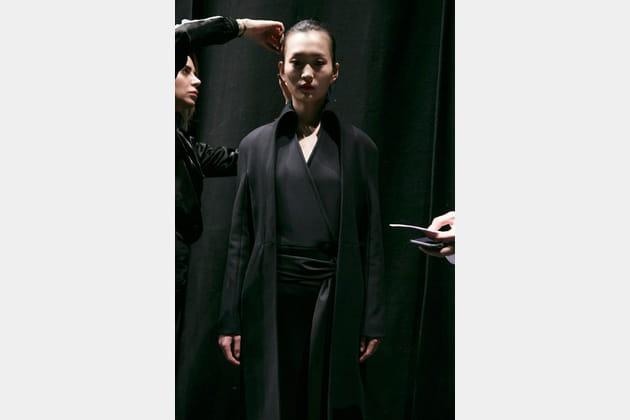 Chalayan (Backstage) - photo 2