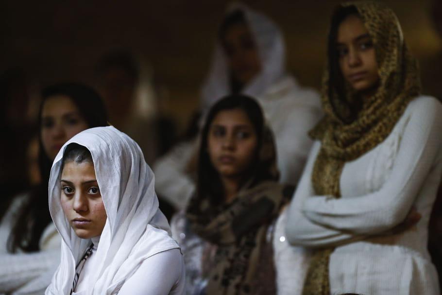 Violences sexuelles: les villes les plus dangereuses au monde sont...