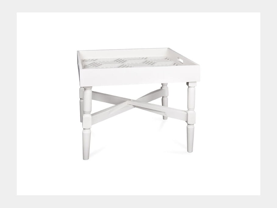 Table basse plateau de zara home je veux le m me la for Table zara home