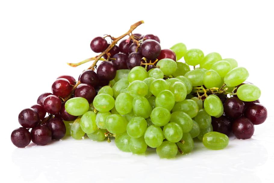 Tout sur le raisin le choisir le cuisiner le conserver - Comment tailler une treille de raisin ...