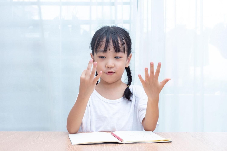 Cahier de vacances: le top pour faire travailler les enfants