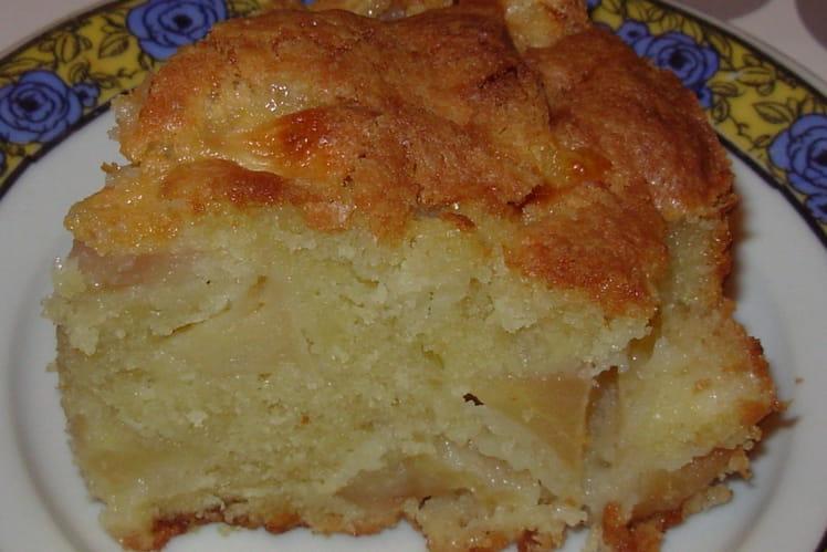 Recette de moelleux aux pommes de mamie la recette facile - Cuisiner des blancs de poulet moelleux ...