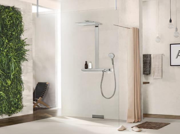 pommeau rainmaker select pour douche l 39 italienne de. Black Bedroom Furniture Sets. Home Design Ideas