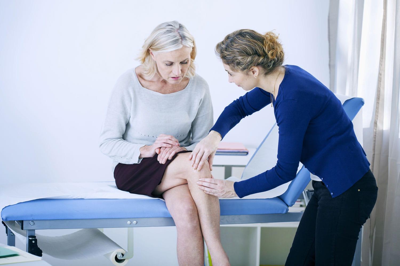 L'arthrose en 12questions/réponses